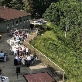 Laurel Ridge Camp, Conference, and Retreat Center